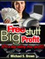 Earn $150 per day selling FREE stuff