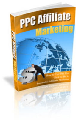 Product picture PPC Affiliate Marketing Blueprint
